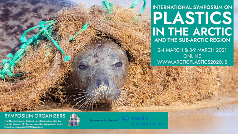 Summary from the International Symposium on Plastics in the Arctic and Sub-Arctic Region is now available